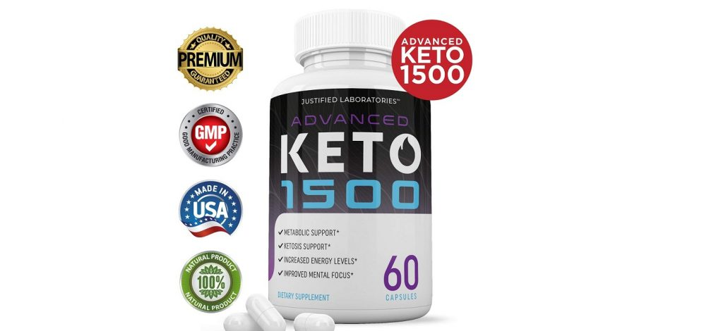 keto advanced 1500